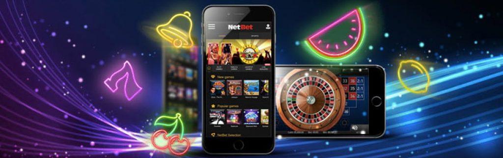 Netbet mobile: licenta Romania