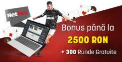 Recenzie NetBet pariuri sportive si casino