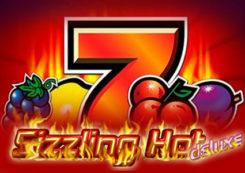 Sizzling Hot gratis