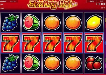 jocuri cu pacanele 77777 gratis