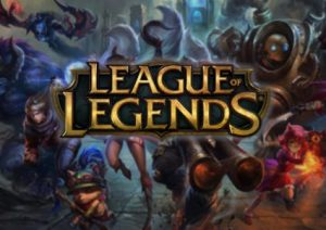 Pariuri esport - League of Legends: LoL