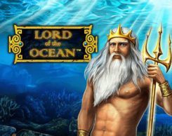Lord of the Ocean free slot online