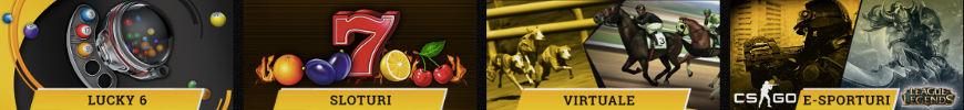 efbet Pariuri Sportive Online