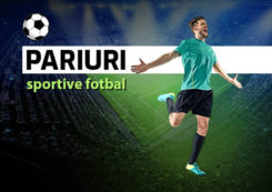 Pariuri fotbal Romania