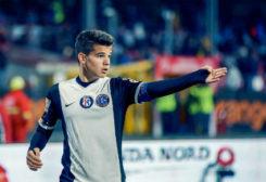 Ianis Hagi fotbaliști români