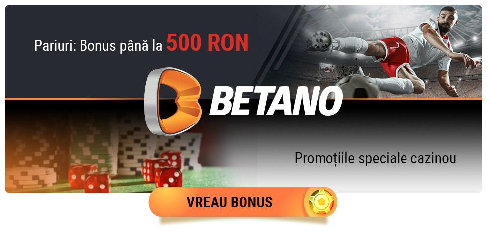 Betano Promo Cod