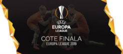 Pariuri Europa League final