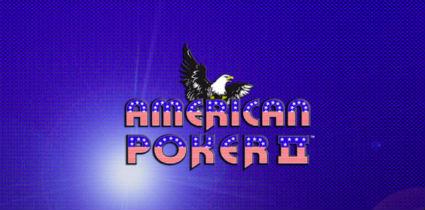 American Poker 2 pacanele