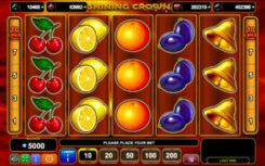Jucați gratuit sloturile EGT online pe bani reali