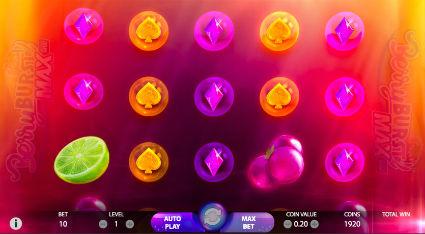 Sloturi cu fructe gratis din casino