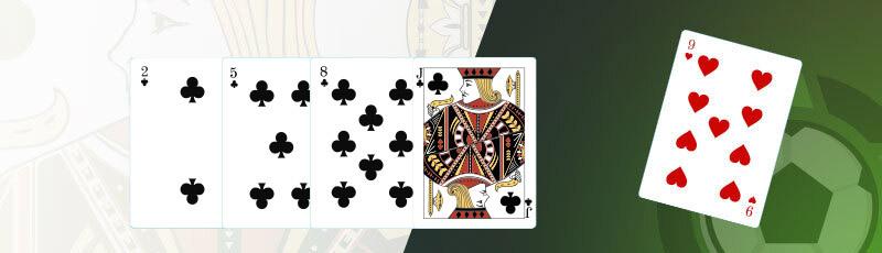 American Poker II strategia