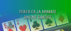 Video poker gratuit