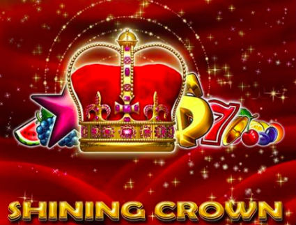 Shining Crown Pacanele EGT