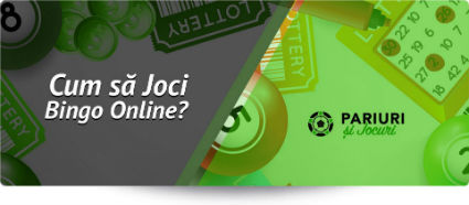 Cum Să Joci Bingo Online