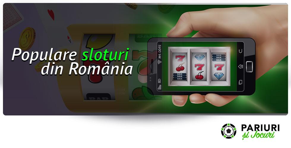 Cele Mai Bune Păcănele din România
