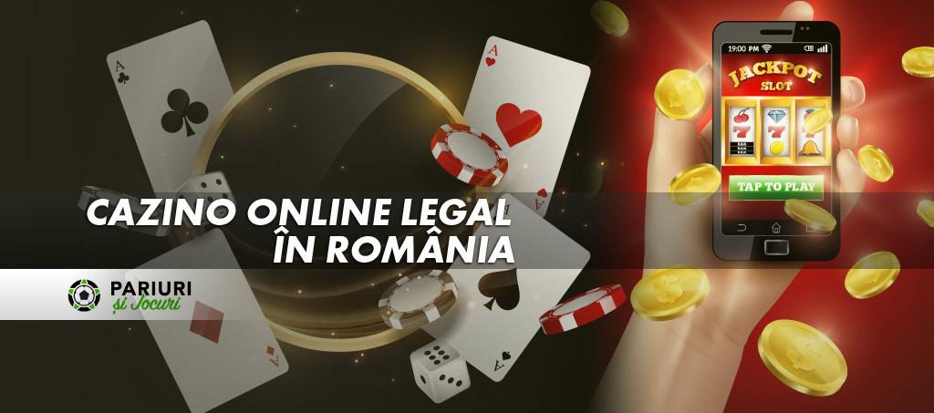Cazino online Romania listă