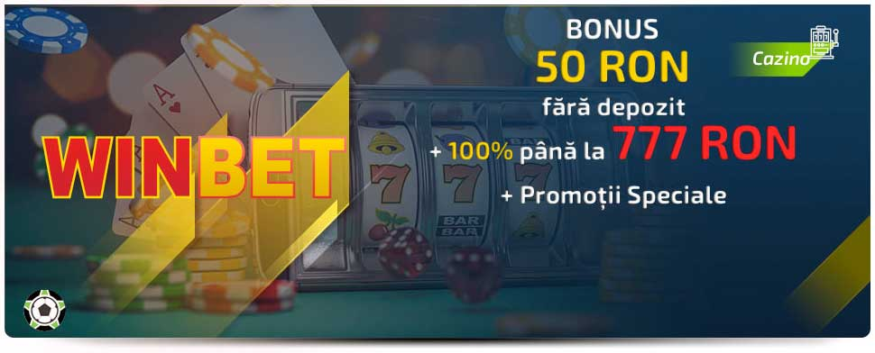 WinBet bonus promo cod
