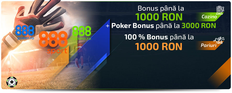 888 bonus