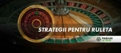 Ruleta in cazino online Romania