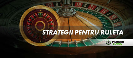 Ruleta in cazino online Romania