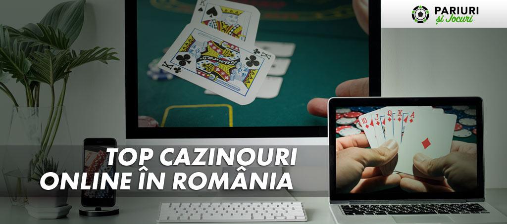 Top cazino online in Romania