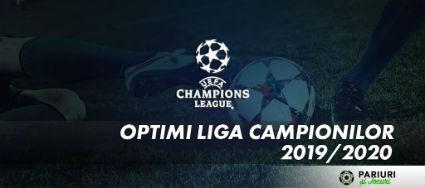 Liga Campionilor 2019/2020