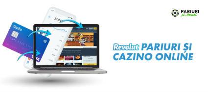 Revolut pentru Cazino și Case de Pariuri