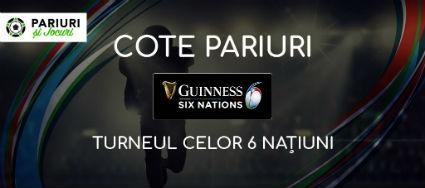 Cele Mai Bune Cote Rugby Union