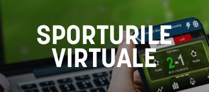 Sporturile virtuale sfaturi și strategii