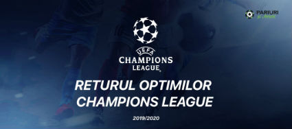 Champions League - Returul Optimilor