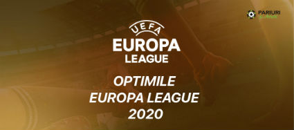 Europa League pariuri
