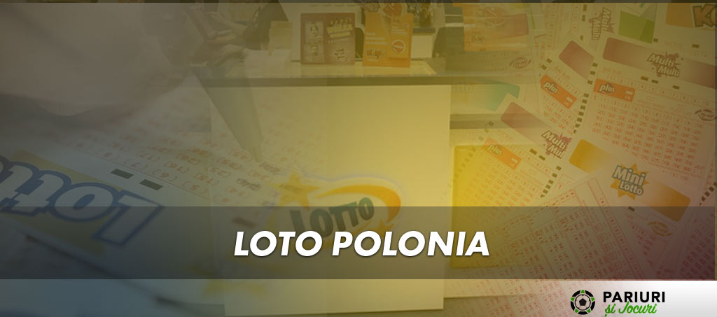 Loto Polonia - pariuri loterii din România
