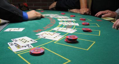 Blackjack reguli si strategiile