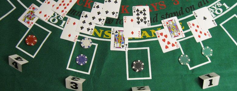 Șansele de câștig la blackjack
