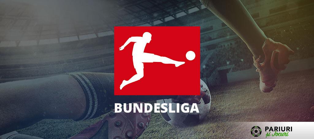 Fotbalul Spectacol din Bundesliga Revine în Mai