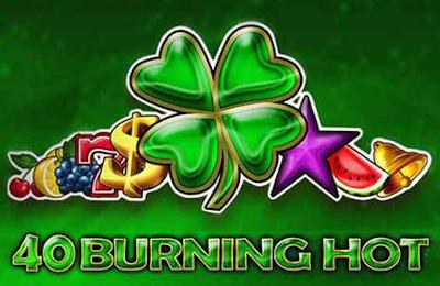 Burning Hot Pacanele