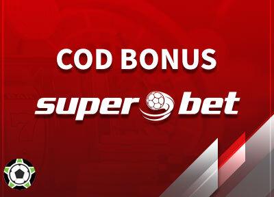 Superbet Cod Bonus
