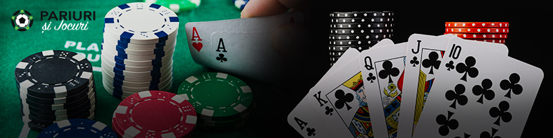Reguli la poker