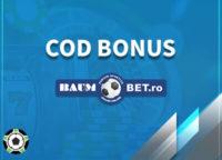 Baumbet cod bonus
