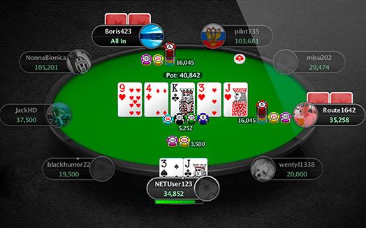 Joc de poker