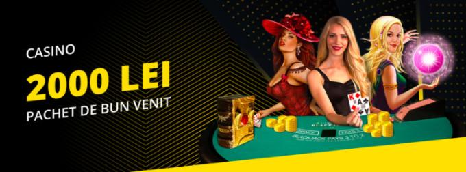 Cod promotional Fortuna cazinou