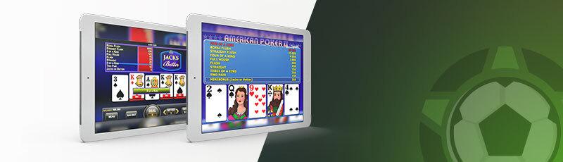 American Poker 2 Analiza