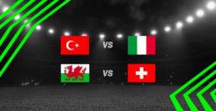 Pariuri sportive Fotbal predicții euro 2020